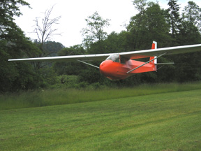 Martin's Functional Test Flight May 27, 2007
